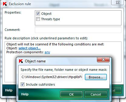 PC Hell: How to Disable HPQKBFILTR SYS Keylogger